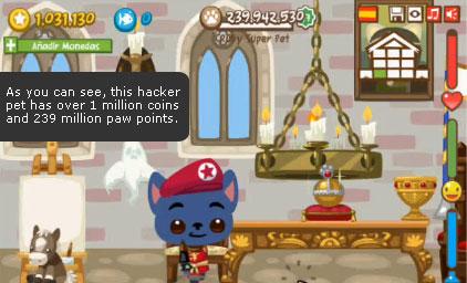 hackerpet