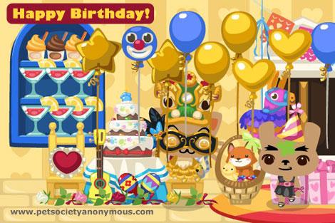 Happy Birthday Chacha Cake