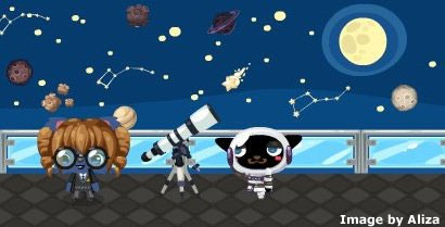 space items from Hideeni