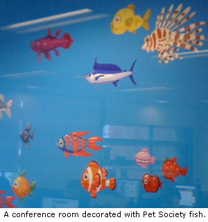 Playfish London