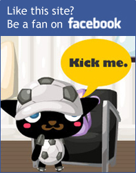 Pet Society Anonymous on Facebook