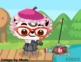 fizzyfish in pet society