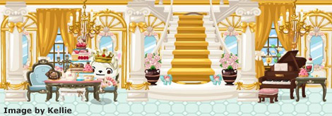 pet society palace