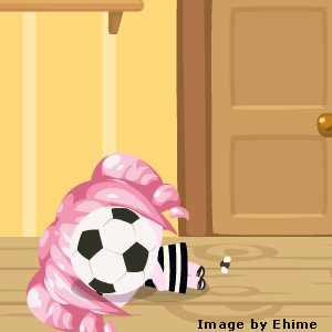 pet society soccer pet
