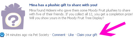 hideeni moody fruits news feed